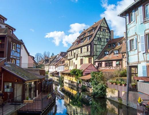 The Fairytale Region of Alsace