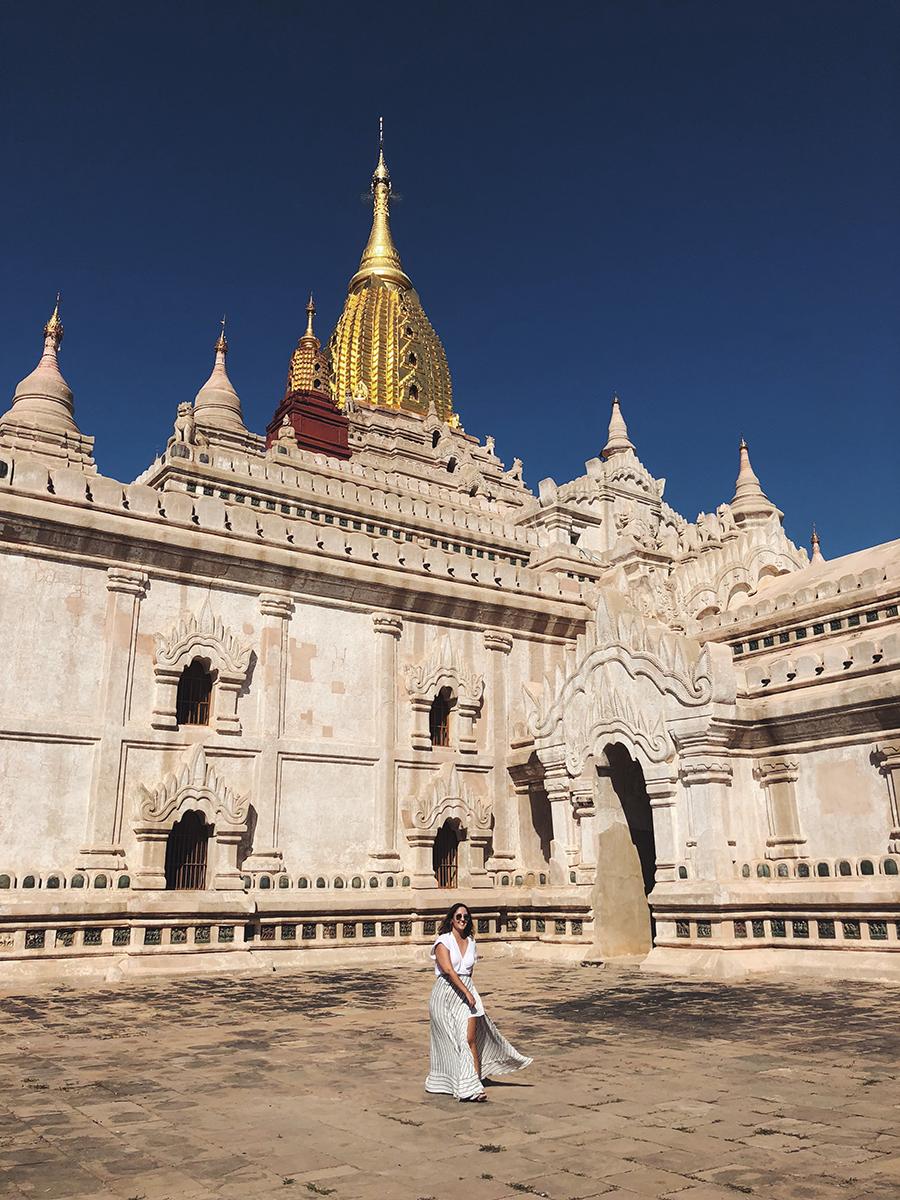 Insider Guide to Bagan