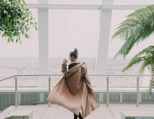 Keep Wandering, Dear-Heart: A Poem For Wandering Women