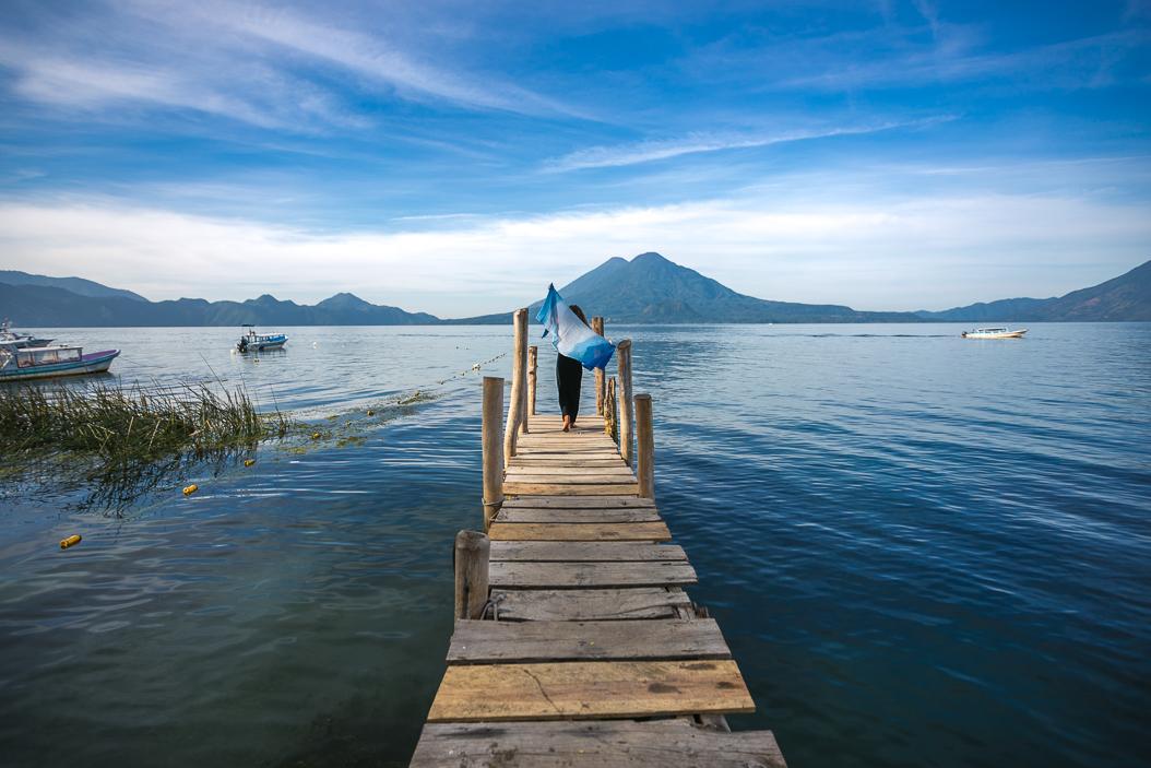 On Responsible Tourism & Global Citizenship