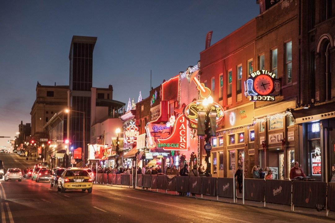 48 Hours In Nashville