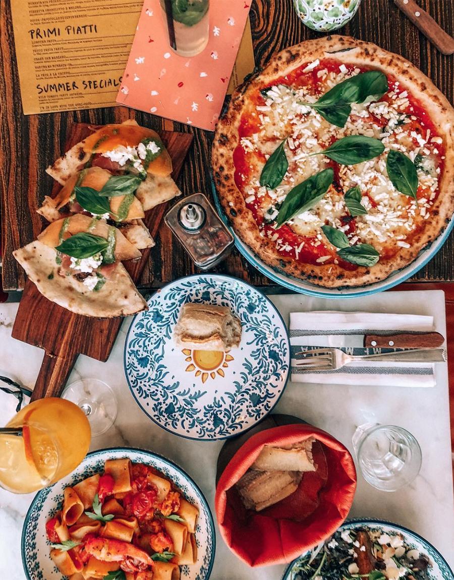 8 Bucketlist Destinations For Foodies
