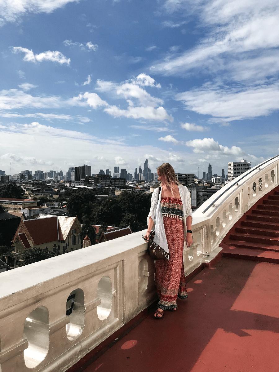 10 Reasons To Love Bangkok