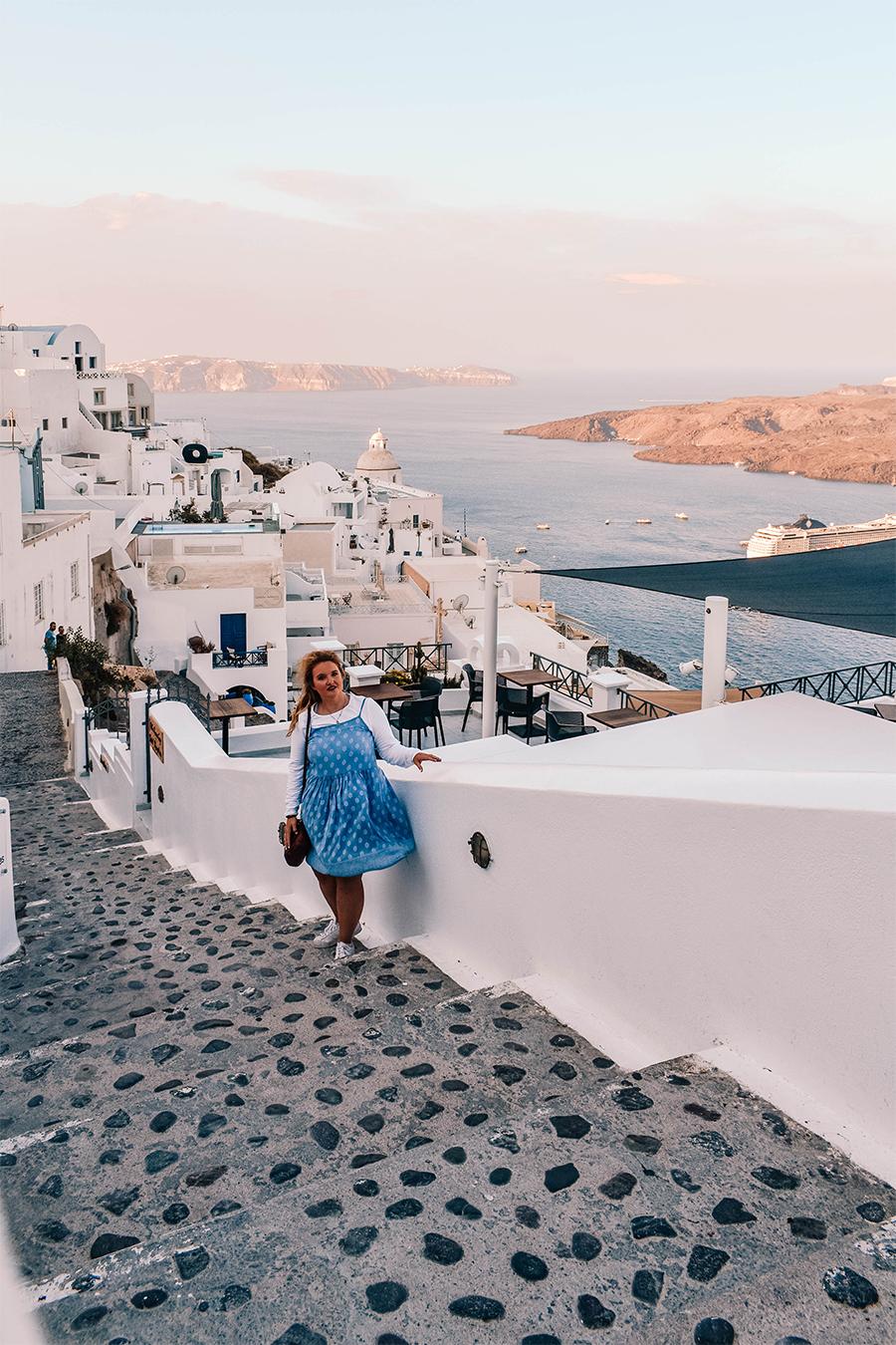 Faces Of Dame Traveler: Meet Helene In Between