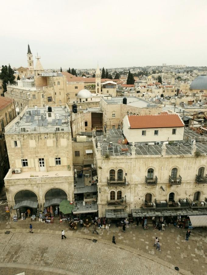 A Photo Diary Of Jerusalem's Vicinities