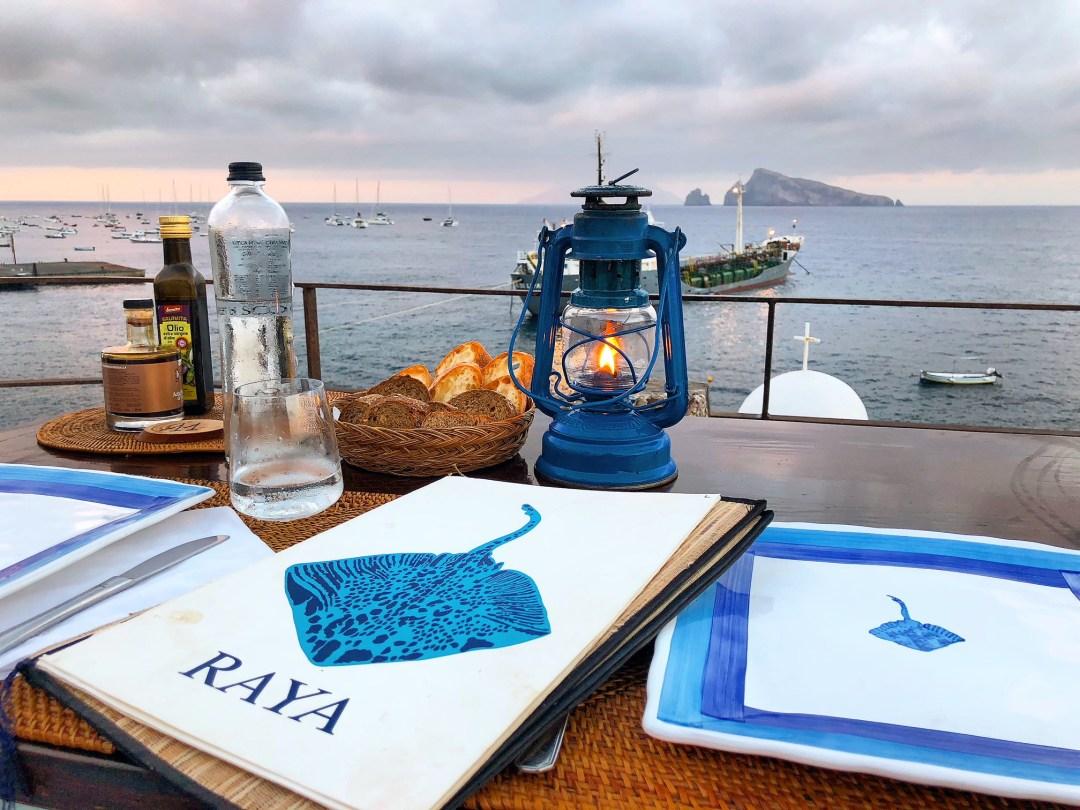 Panarea: The Tiny Sicilian Island In The Aeolian Archipelago