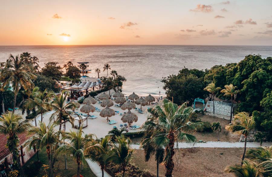 Curaçao: A Photo Diary