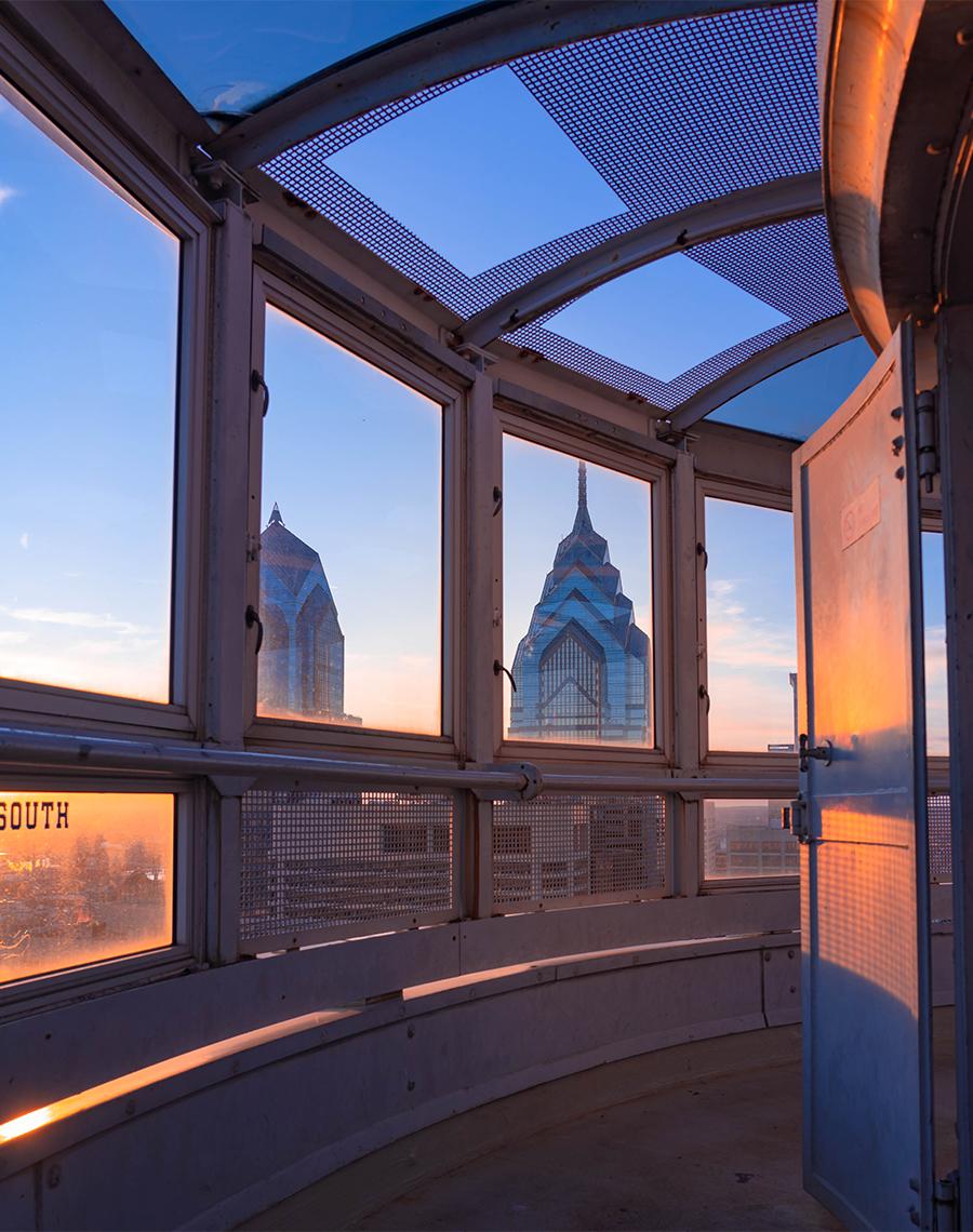 An Insider's Guide to Philadelphia