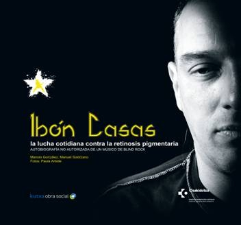 Ibón Casas. www.dametvision.com