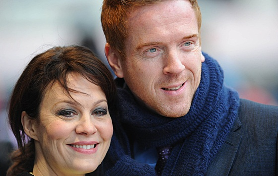 Damian Lewis at the Prince's Trust Celebrate Success Awards