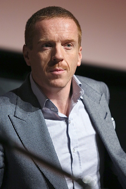 Damian Lewis at the 'Romeo And Juliet' Press Conference - The 8th Rome Film Festival