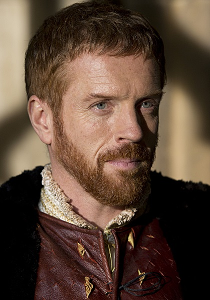 Damian Lewis in Wolf Hall (2015)