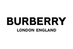 BURBERRY - CASTING BY DAMIAN BAO