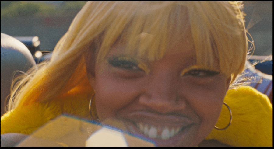 GOLDIE STARRING SLICK WOODS BY SAM DE JONG CASTING BY DAMIAN BAO