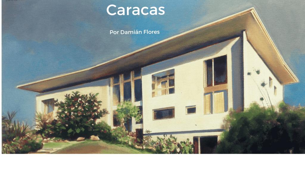 Exposicion Carcas Damian Flores