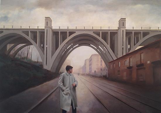 Los lugares de Ramón Gómez de la Serna (El Viaducto)