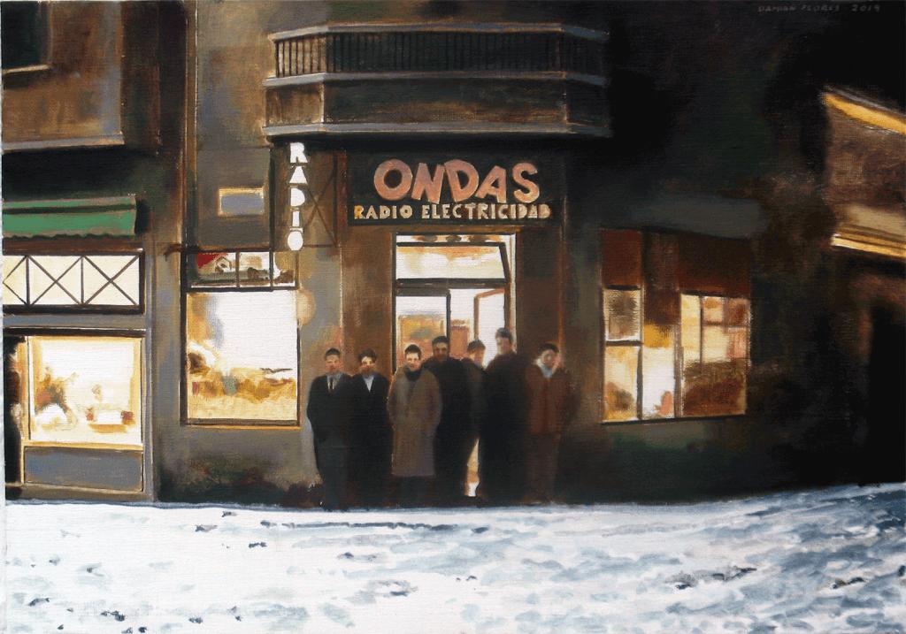 Radio-ONDAS.-2019.-Óleo-sobre-tela.-35-x-50-cm