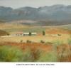 Casa en Hato Viejo Damian Flores 2014 Oleo sobre tela 16 x 22 cms