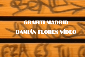 Grafiti Madrid