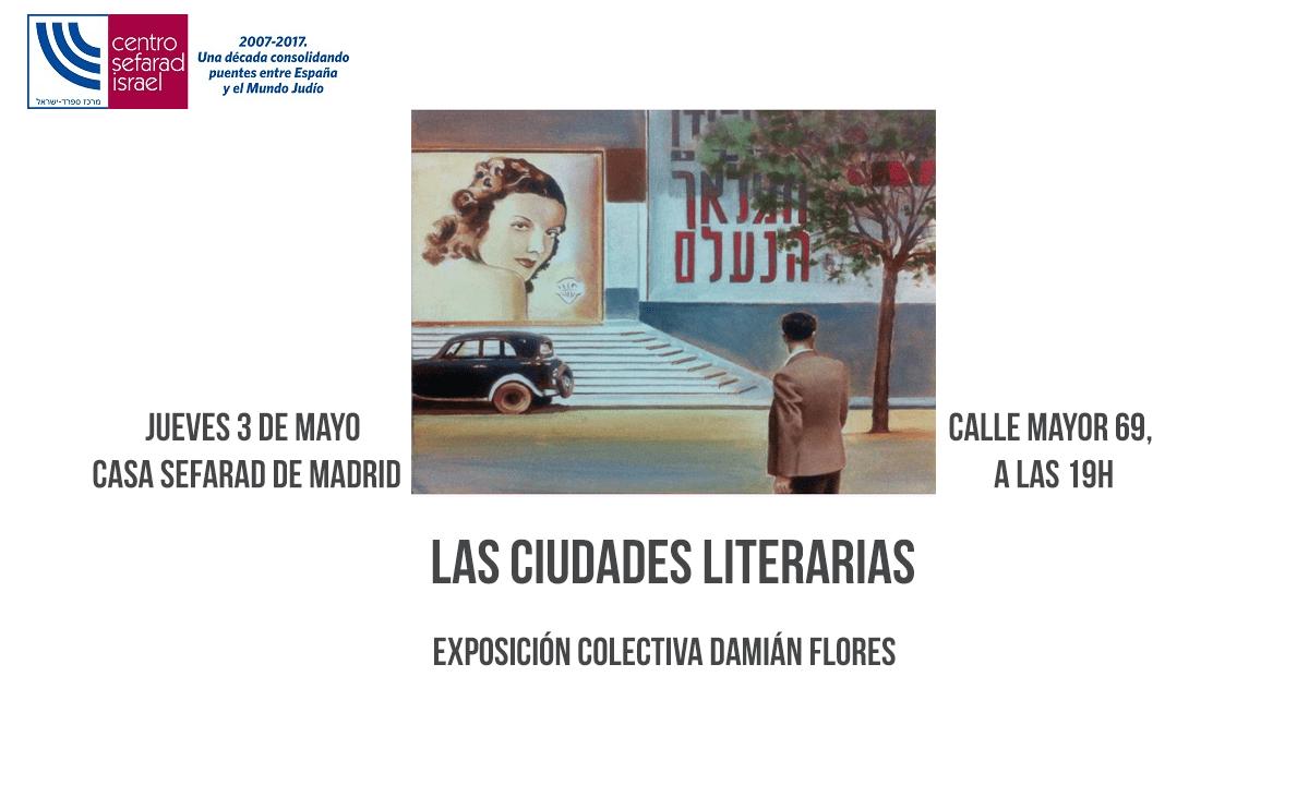 Las ciudades literarias