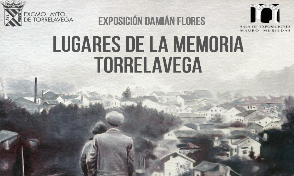 LUGARES DE LA MEMORIA TORRELAVEGA