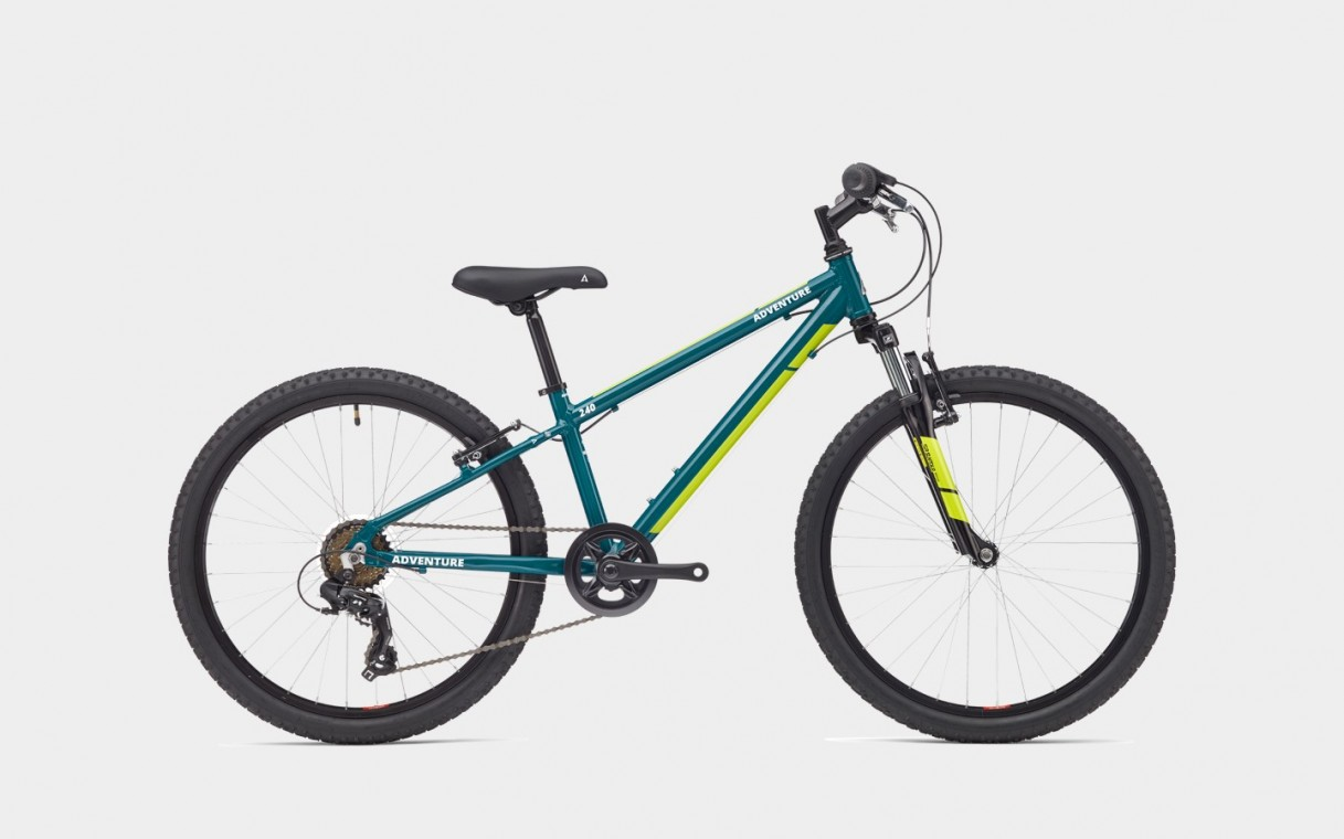 Adventure 240 BOYS- 2017 Kids Bike