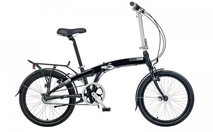Claud Butler Cirrus 2014 Folding Bike Folding Bicycle