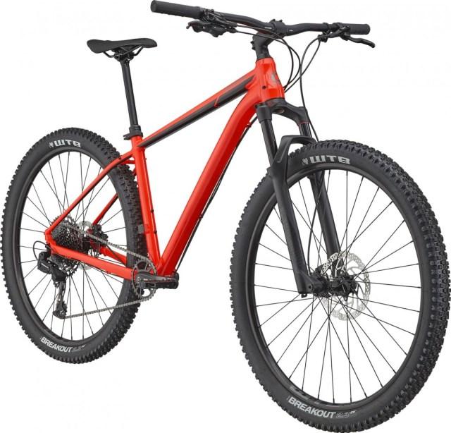 Cannondale 29 Trail 2 2020 Mountain Bike   Damian Harris ...