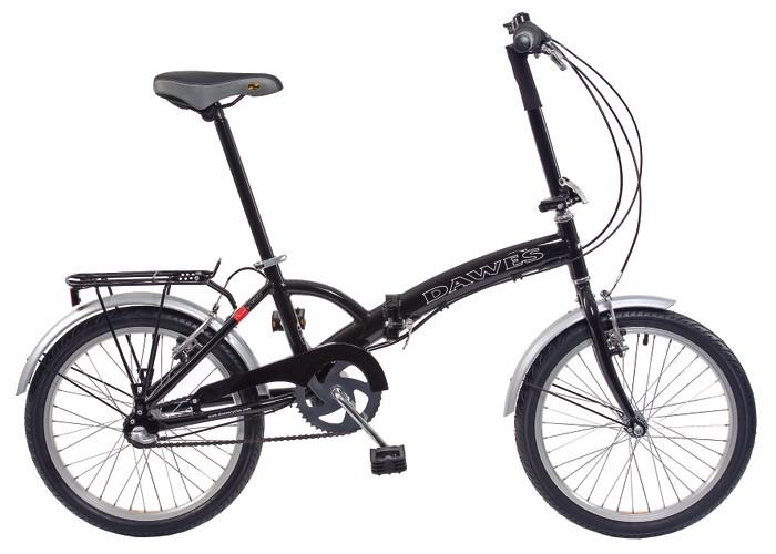 Dawes Diamond Folding 2010 Folding Bike Folding Bicycle