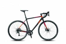 KTM Canic CXC 2015 CycloCross