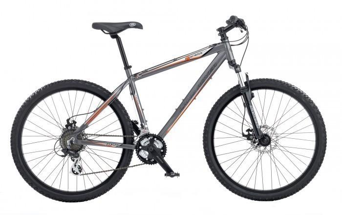 Land Rover Experience Pro 2010 Mountain Bike
