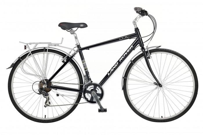 Land Rover Windsor 2012 Hybrid Hybrid Bike