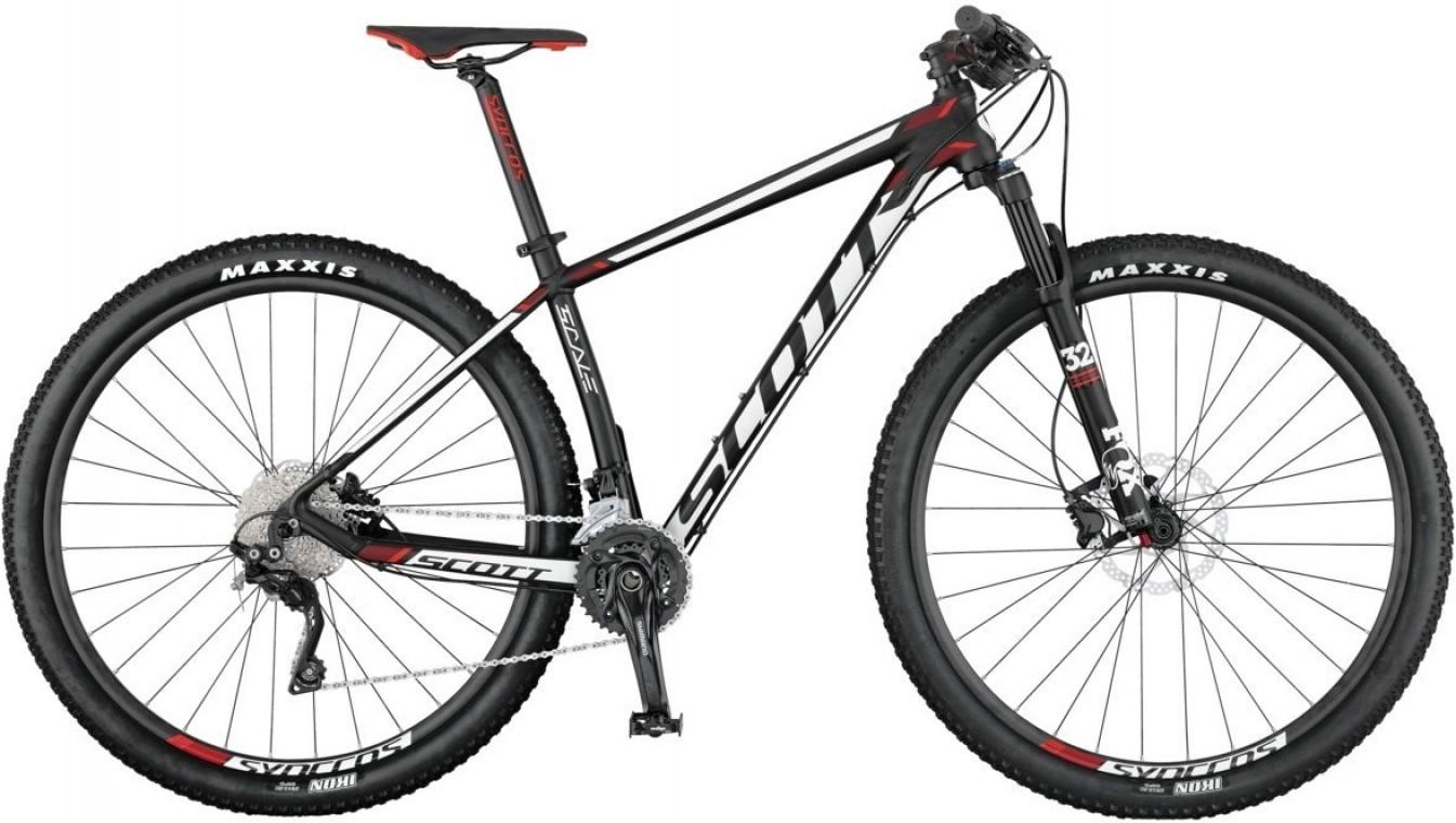 Scott Aspect 950 2017 29er Mountain bike