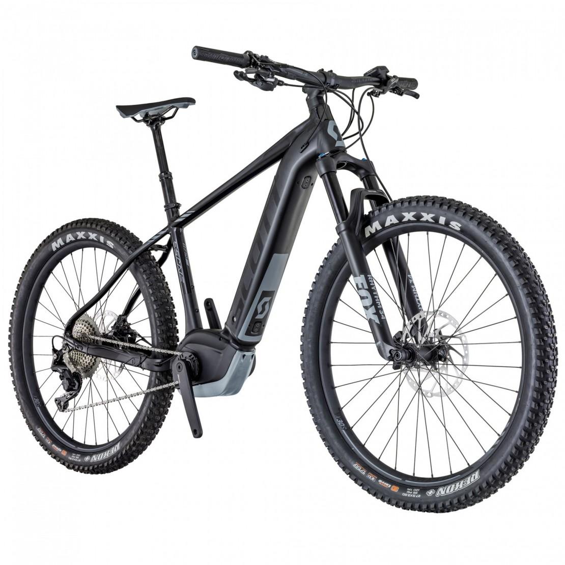 Scott E-Scale 710 2018 Electric Bike