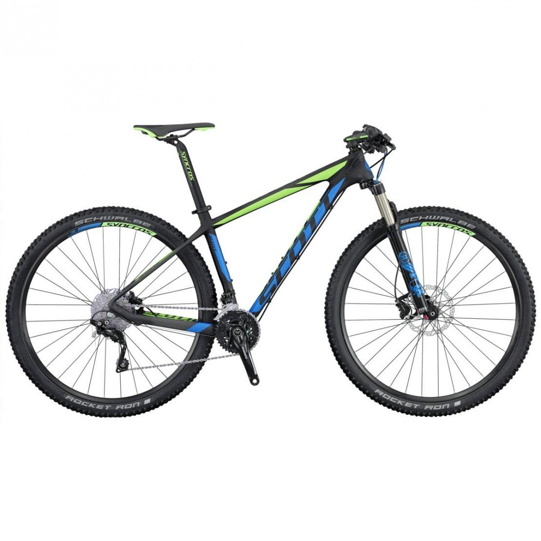 Scott Scale 935 29er Mountain Bike