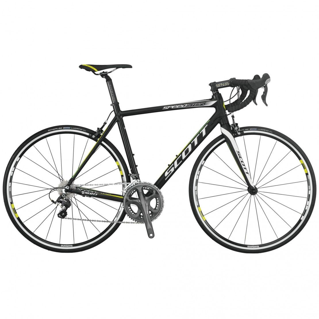 Scott Speedster 10 2014 Road Bike