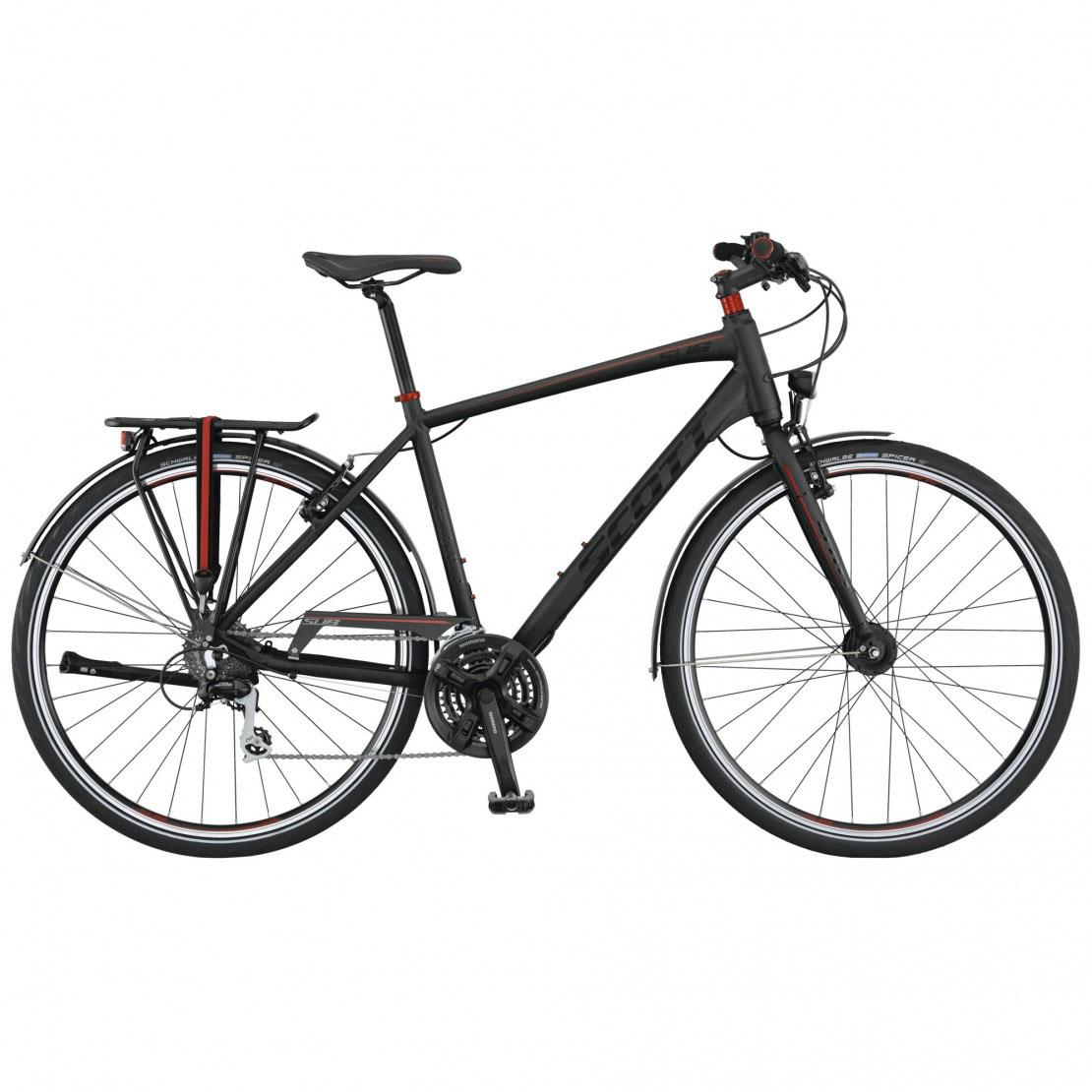 Scott Sub Evo 40 2015 Hybrid Hybrid Bike