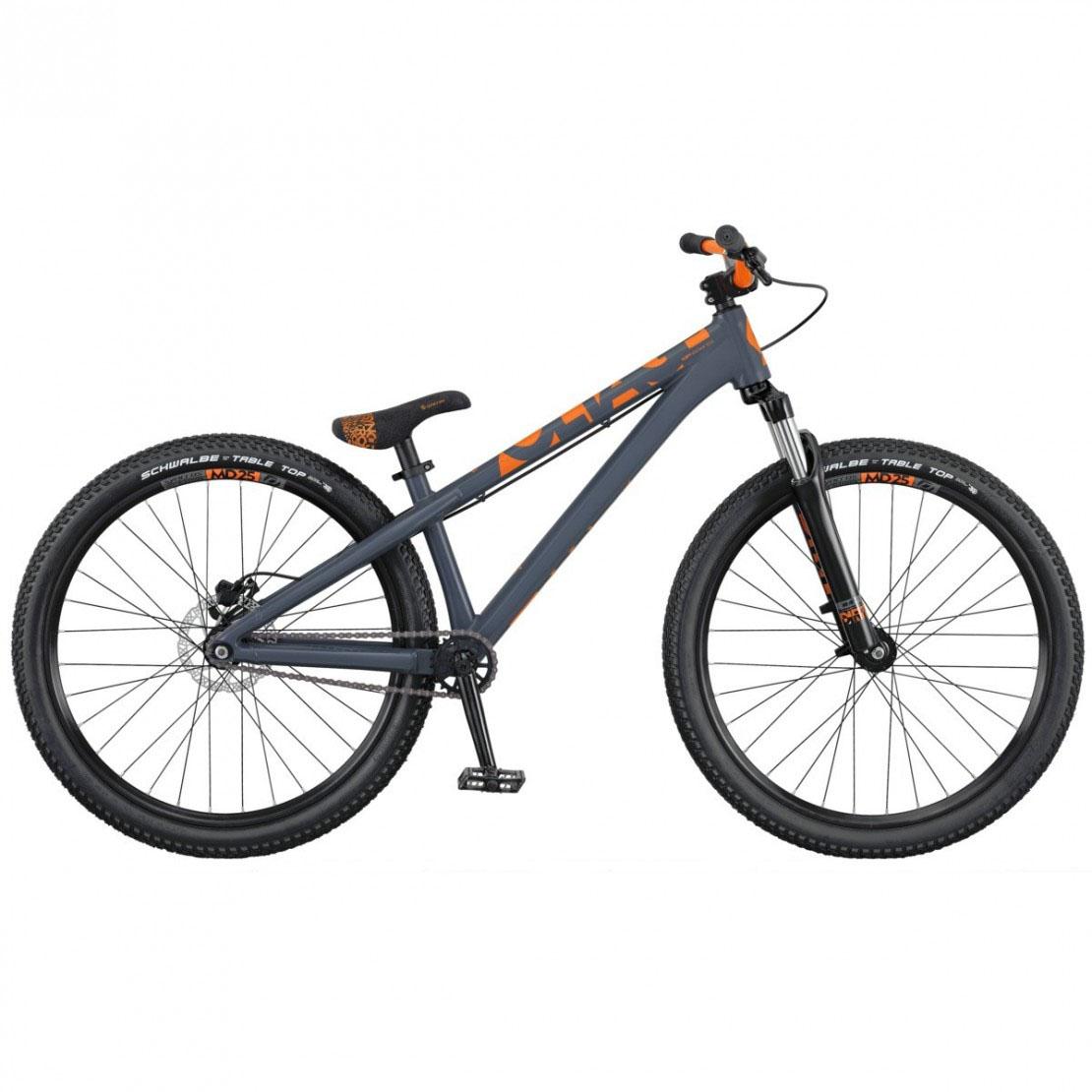 Scott Voltage YZ 0.2 2016 Dirt and Jump Bike