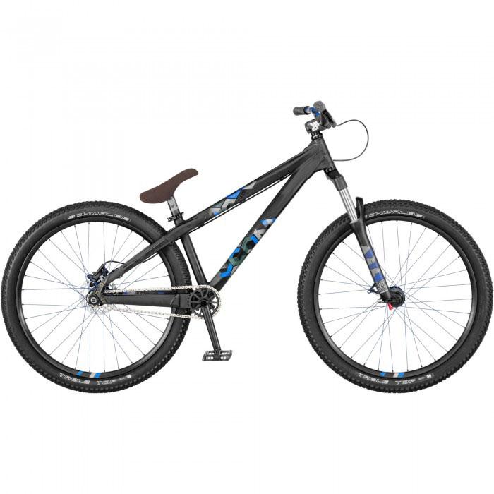Scott Bike Voltage YZ TMO 2012 Dirt and Jump Bike