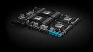 Nvidia Drive Pegasus per la Guida Autonoma