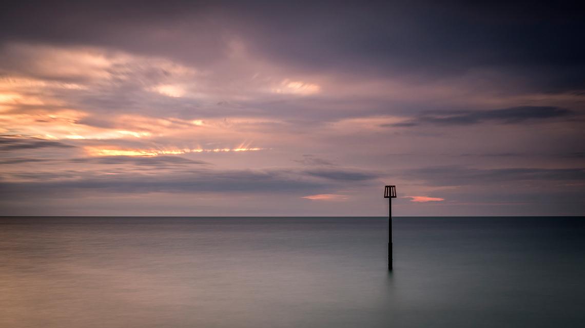 Seascape Landscape Photography