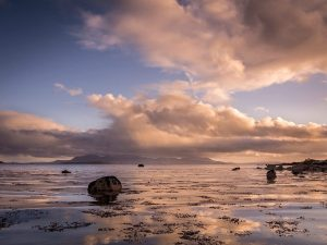 Ettrick Bay Isle of Bute, Scotland Landscape Photography