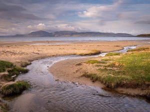 Scalpsie Bay Isle of Bute, Scotland Landscape Photography