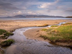 Scalpsie Bay Isle of Bute, Scotland Landscape Photography