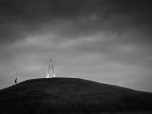Milton Keynes Campbell Park Landscape Photography
