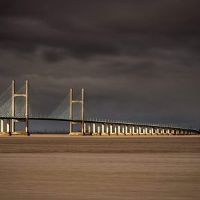 Severn Bridge Landscape Photography