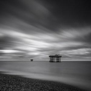 Sizewell, Suffolk. Landscape Photography