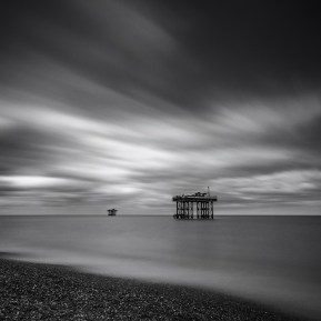 Sizewell, Suffolk. Landscape Photography
