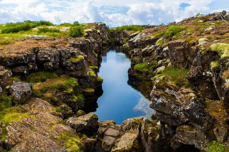 Guide Islande Lieux Incontournables DamienLB thingvellir