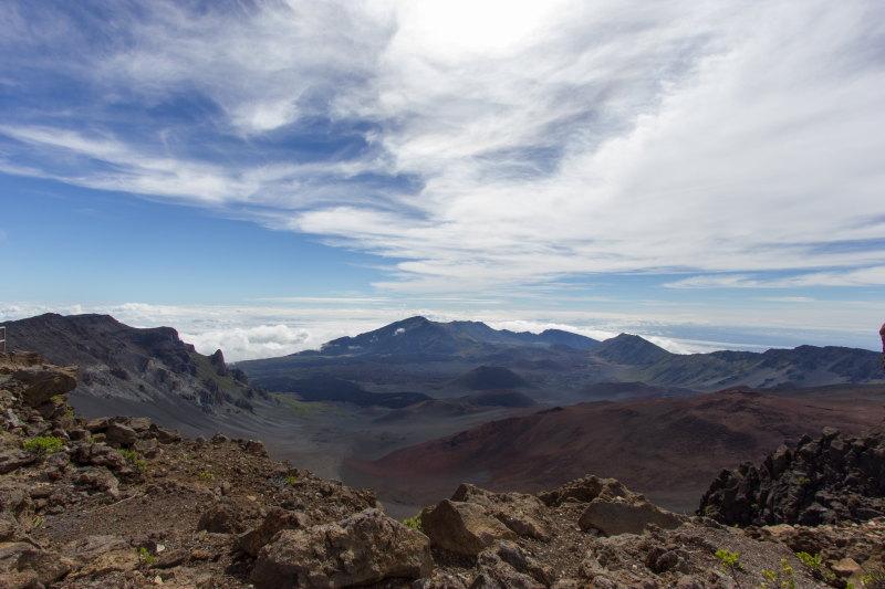 guide hawaï (4) DamienLB caldeira haleakala